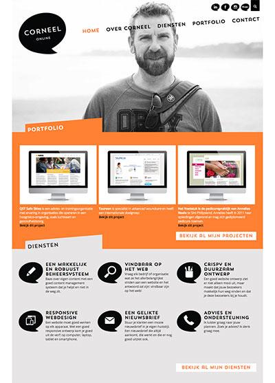 corneel online website